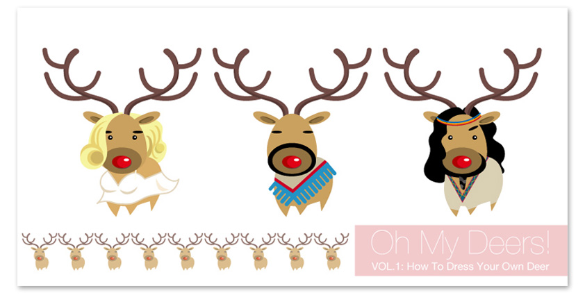 deer card拷貝