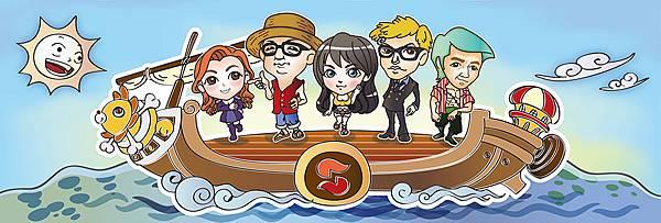 日盛-海賊王