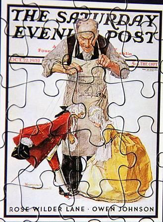 1932-10-22 Marionettes