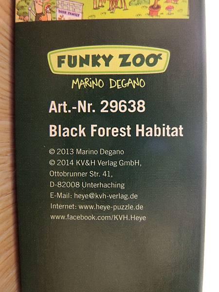 FUNKY ZOO-Black Forest Habitat 02.JPG