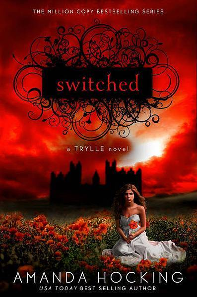 SWITCHED frontcover 2