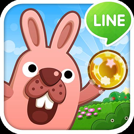 LINE-Pokopang-Logo
