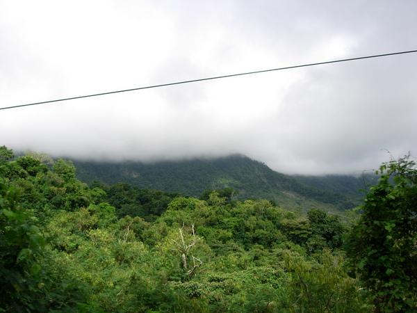 有一首歌是這樣唱的~~美麗的寶島....人間的天堂...