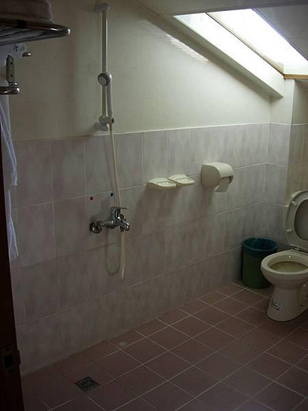 超級大廁所