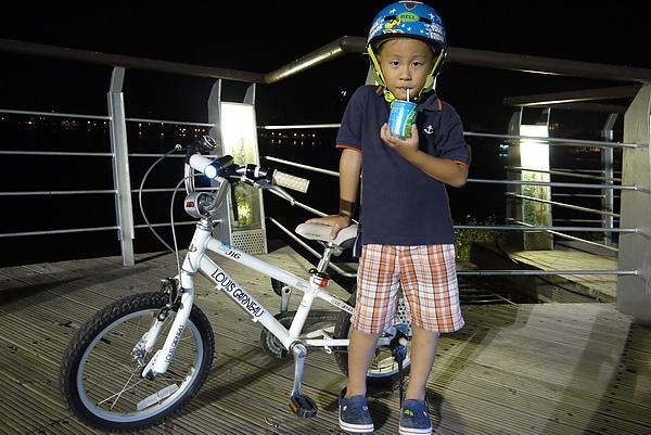 未來的腳踏車一級戰將