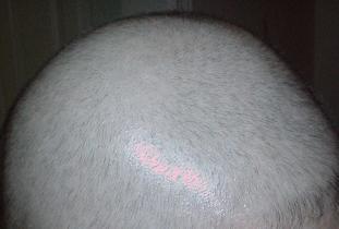 new hair1