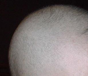 new hair2