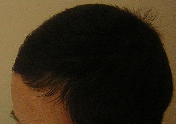 頭髮長度060426