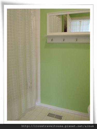 客用浴室/洗手間