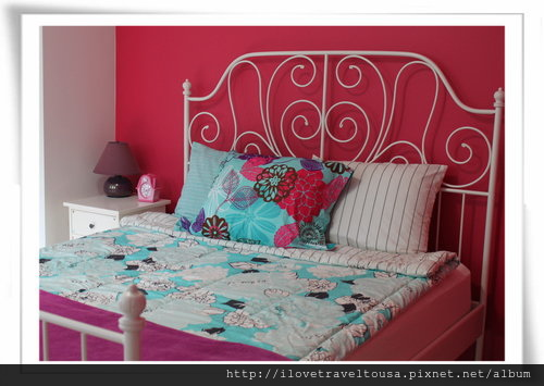 雙人客房/ㄧ張Queen size雙人床