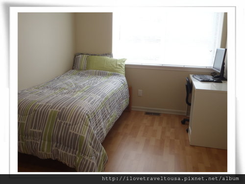 雙人客房/兩張單人床
