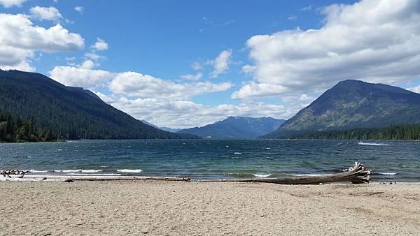 Lake wenachee