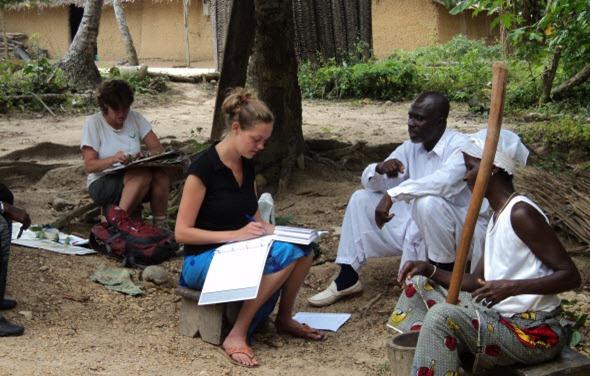 Fieldwork_Ghana