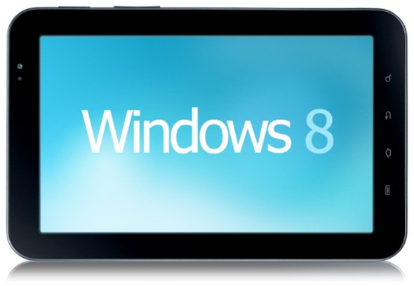 Microsoft to Have its Own Windows 6 Tablet Next Year