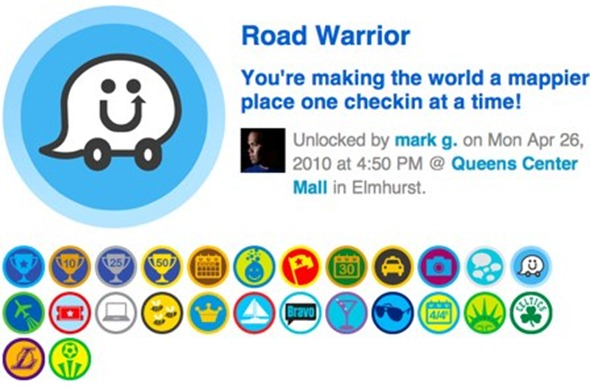 foursquare-road-warrior