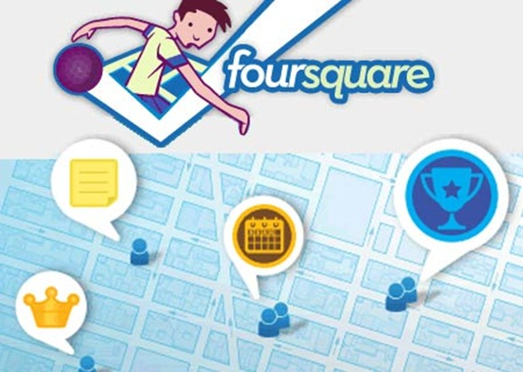 foursquare-map