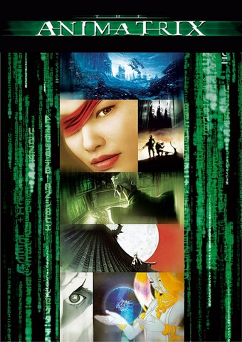 TheAnimatrix19902