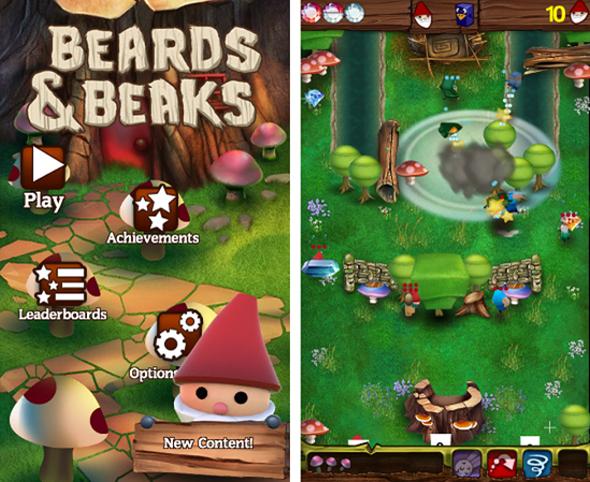 BeardsAndBeaks