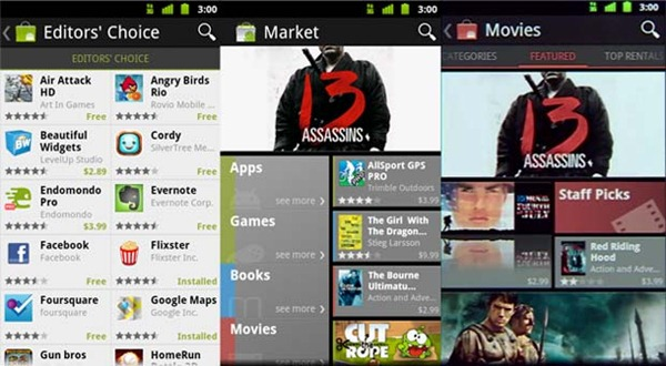 New-Google-Android-Market-Indroid