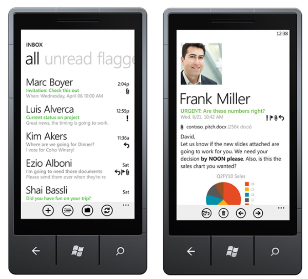 Windows-Phone-Email