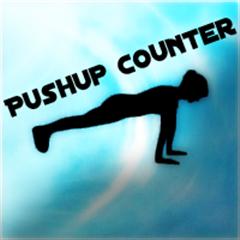 Pushup Counter