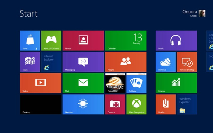 Metro-Windows-8