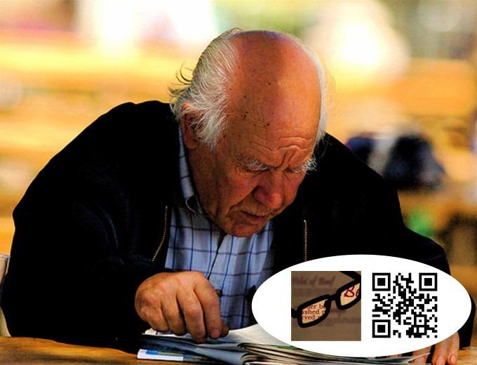 oldman-read