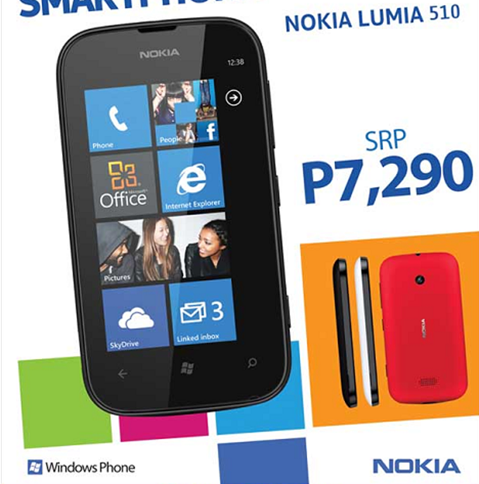 lumia510philipines