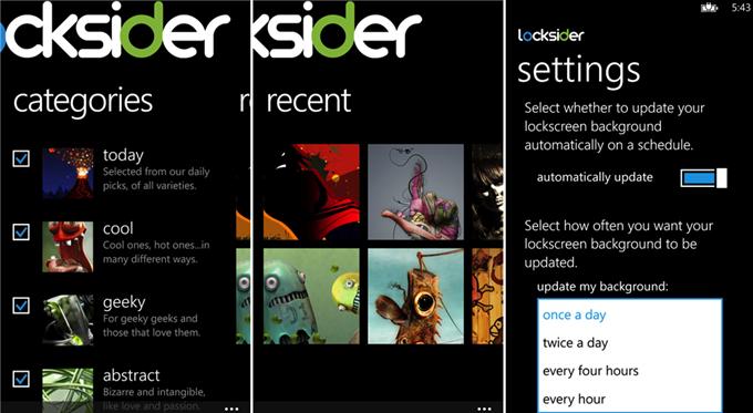 Locksider