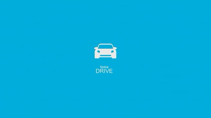 Nokia-Drive-Logo