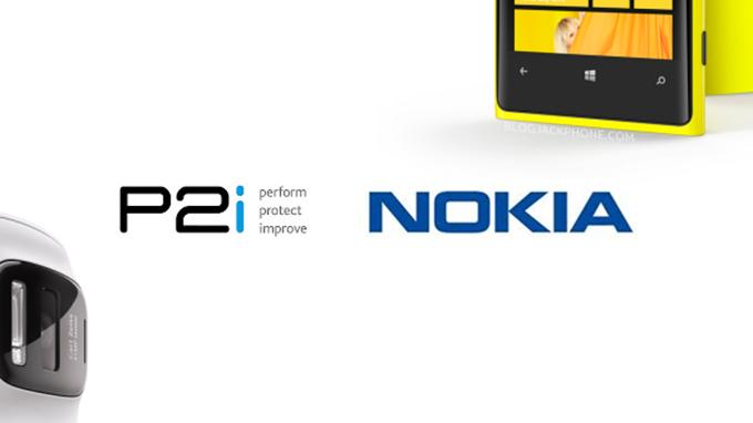 Nokia-P2i