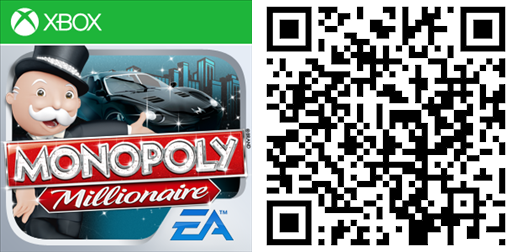 MonopolyMillionaireQR