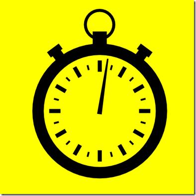 timeticking