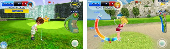 LetsGolf2screens