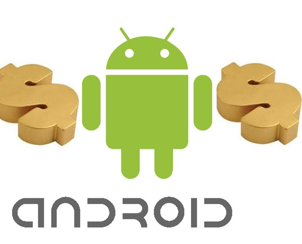 android-is-not-free