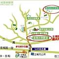 劉老師自然教室  map
