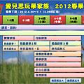 2012春學下期2