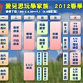 2012春學下期1