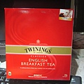 85984 Twinings英式早餐茶 100包x2克 399 20121111 03