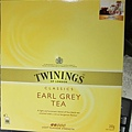92472 Twinings Ear Grey Tea 伯爵茶 100包x2克 449 20121111 03