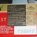 85984 Twinings英式早餐茶 100包x2克 399 20121111 04