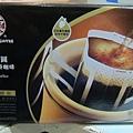 59502 西雅圖極品濾掛咖啡50包x8克 599 20120613 01