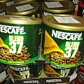 83725 NESCAFE 雀巢咖啡 BLEND 37 風味 500克 669 20120916 01