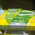 251850 SWIFFER Starter Kit 乾濕兩用拖把組 內附6乾2濕除塵補充紙 加拿大製造 399 02