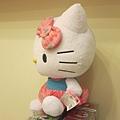 948670 Hello Kitty 凱蒂貓絨毛玩偶 16吋 20121201 649 03