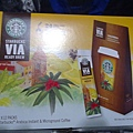 588889 Starbucks Via Ready Brew 星巴克 哥倫比亞即溶研磨咖啡 24包x2.3公克 475 02