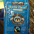 69791 Kirkland Signature 低咖啡因咖啡豆 907公克 439 01