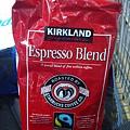 69792  Kirkland Signature 義式濃縮深度烘焙咖啡豆 907公克 399 01