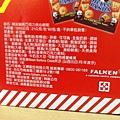 76480 明治貓熊巧克力夾心餅乾 60包x21克(1260 克) 499 20121121 03