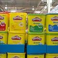 972933 Play-Doh 培樂多 6磅超值粘土桶 4色 2.72公斤  315-2